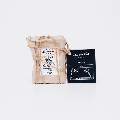 Viking - Beard Soap