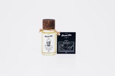 Gentleman - Beard Oil